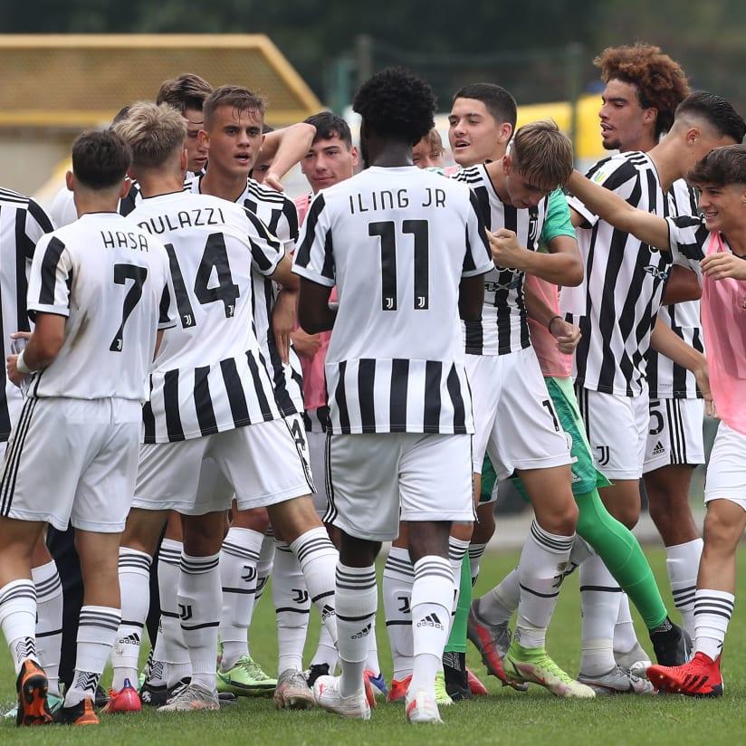 Gallery Under 19 | Inter - Juventus