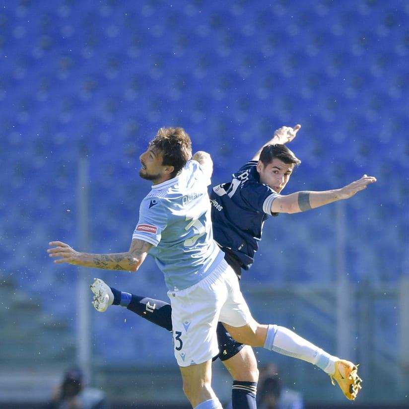 Lazio - Juventus: photos