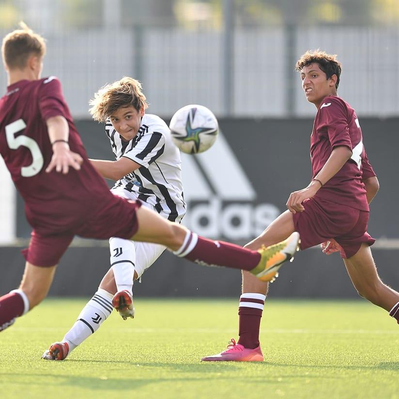Gallery Under 15 | Juventus - Torino