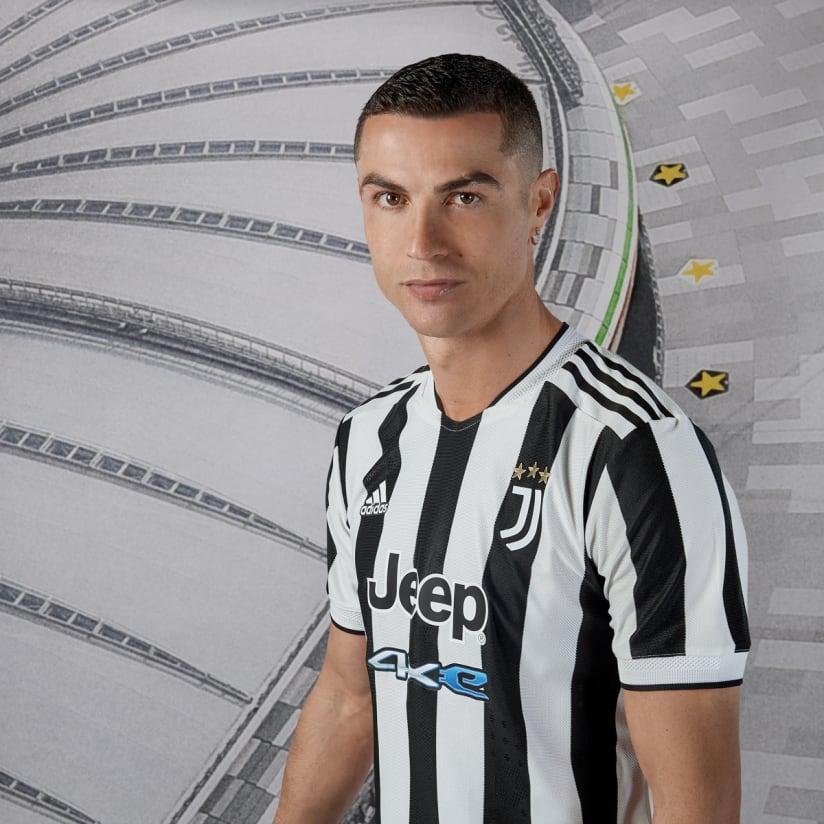 Maglia Del Piero Juventus 2021 Juve ufficiale Home Alessandro 10 Bianconera 2020