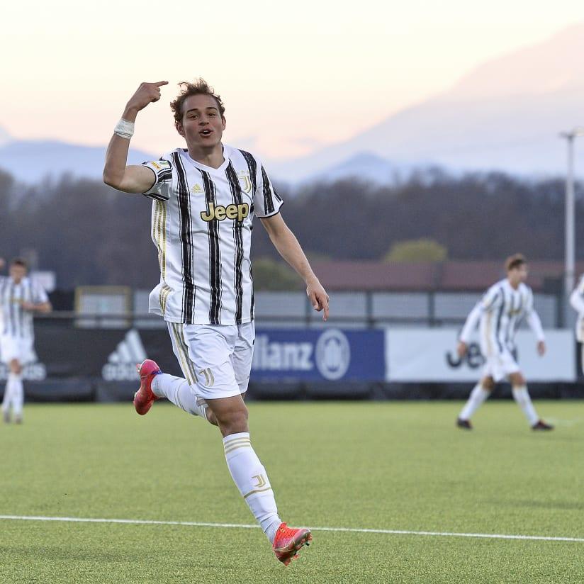 Gallery Under 19   Juventus - Atalanta