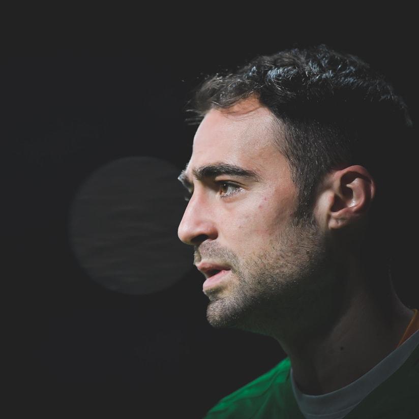 Carlo's journey in Black & White continues!