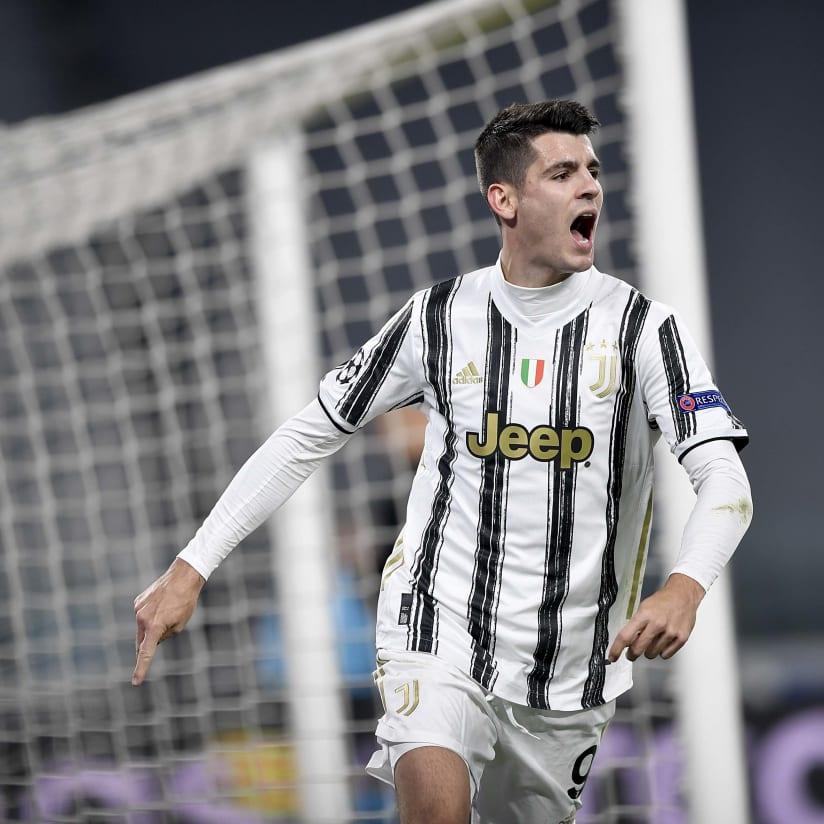 Galeri Foto: Juventus - Ferencváros