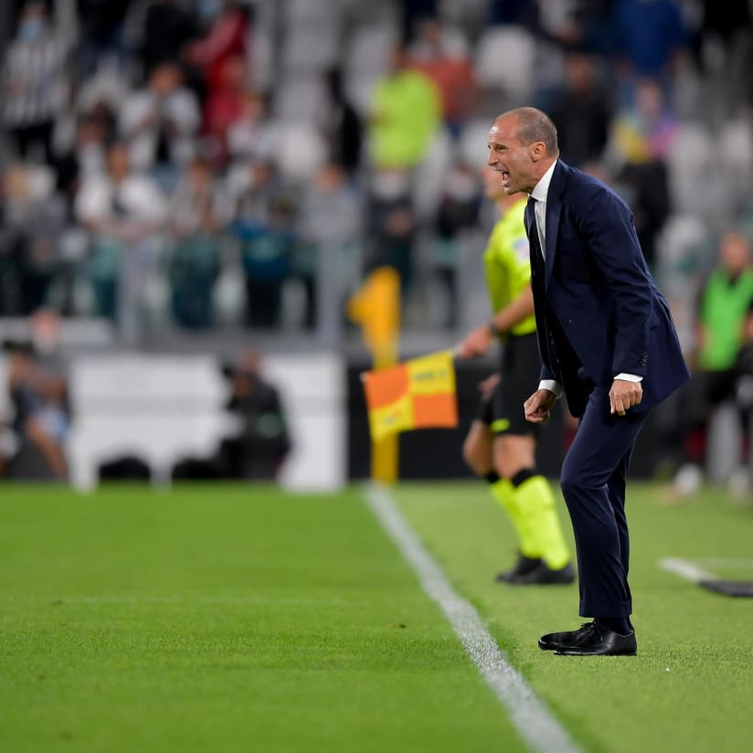 Sala de Imprensa | Juve x Milan: entrevistas pós-jogo
