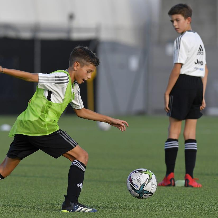 Under 9, Under 10 e Under 11 | Pomeriggio in campo!
