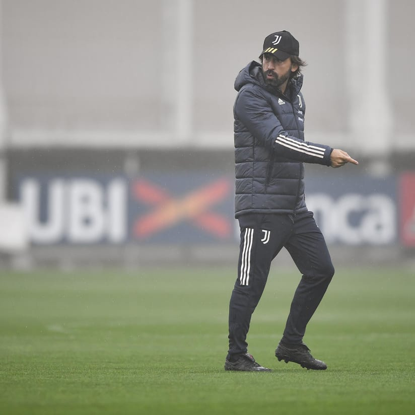 Training in the rain