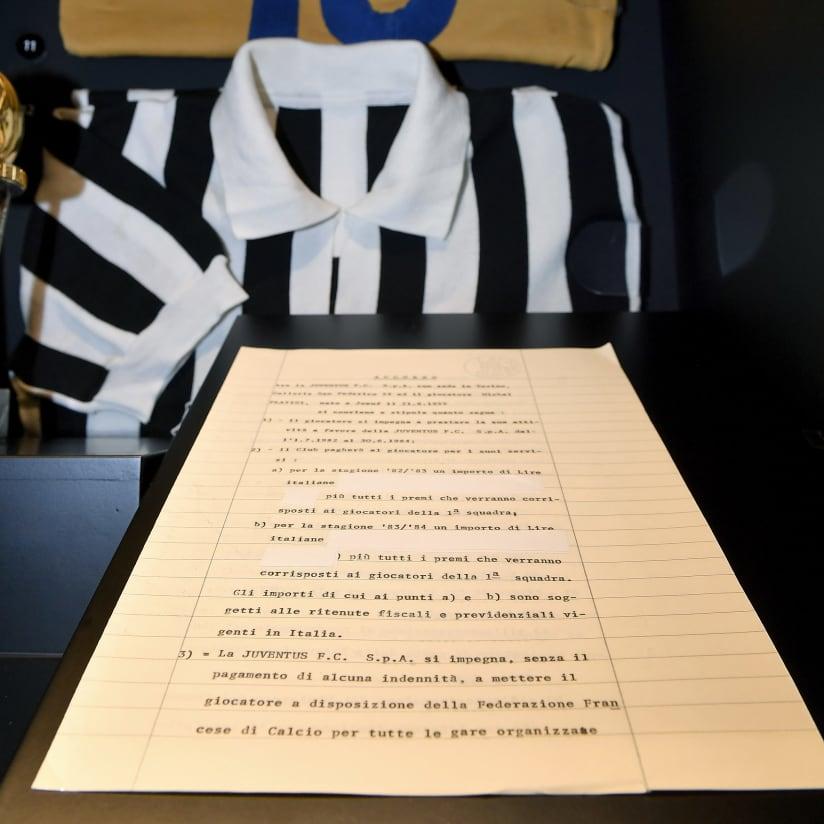 Quante novità allo Juventus Museum!