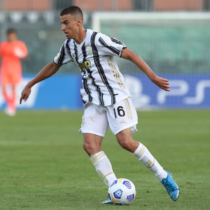 Gallery Under 19   Juventus - Empoli, primo turno playoff