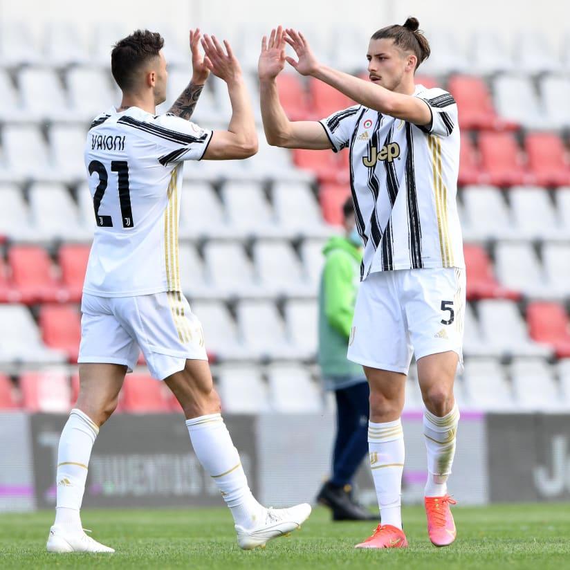 Gallery | Juventus Under 23 - Carrarese