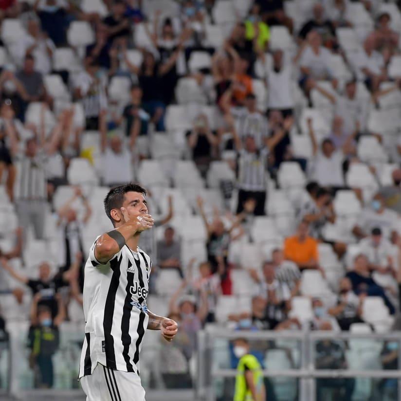 Gallery | Juventus - Atalanta | Powered by $JUV Fan Token Socios