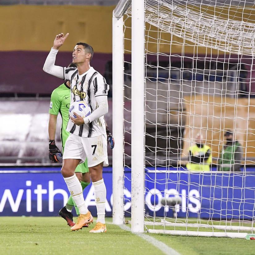 Cuatro veces Cristiano en los primeros dos partidos