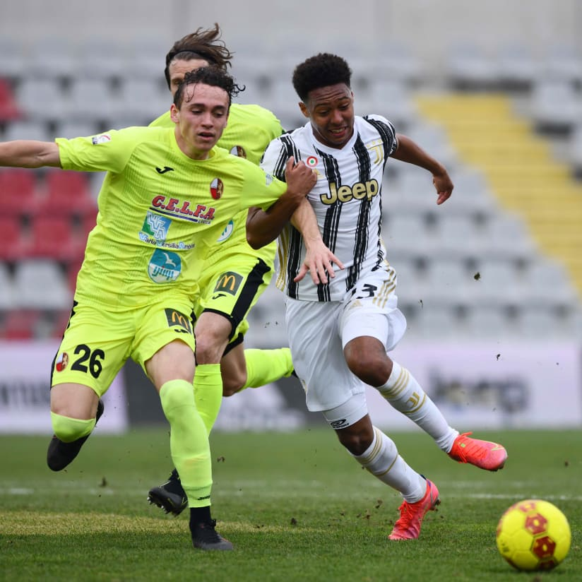 Gallery | Juventus Under 23 - Lucchese