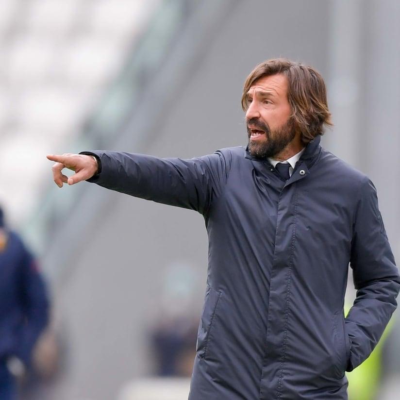 Sala stampa | I commenti dopo Juve-Genoa