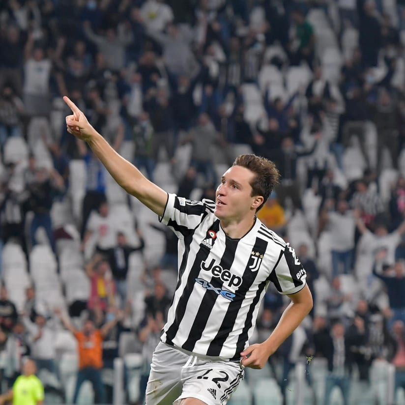 Juventus - Chelsea: fotos