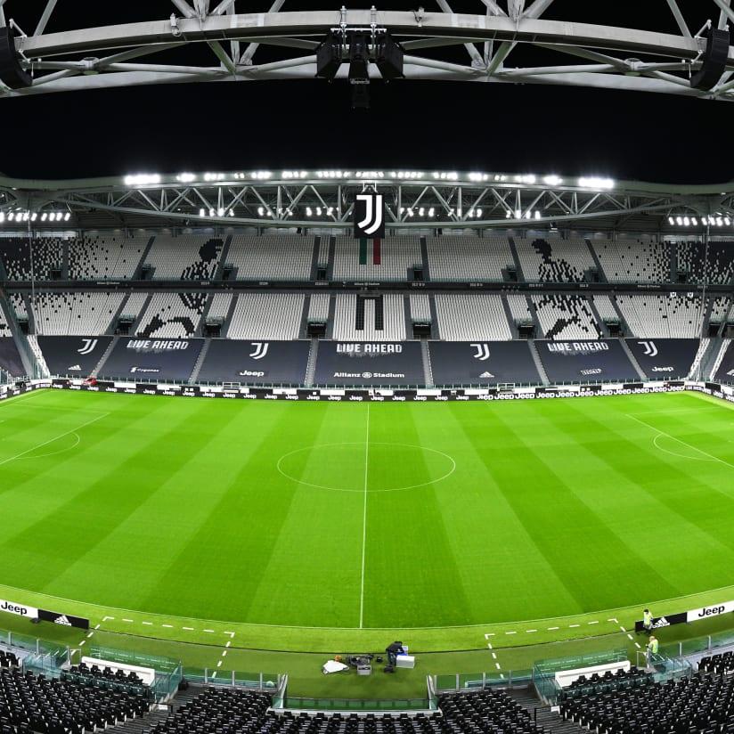 Juventus Museum & Matchday Tour