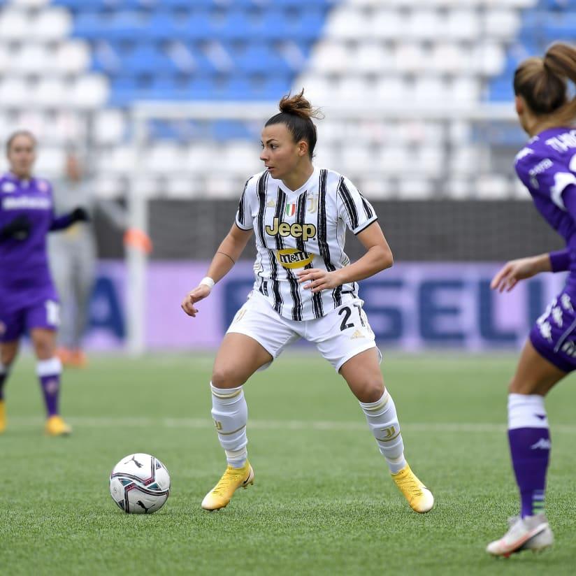 Gallery | Juve-Fiorentina | Supercoppa Femminile
