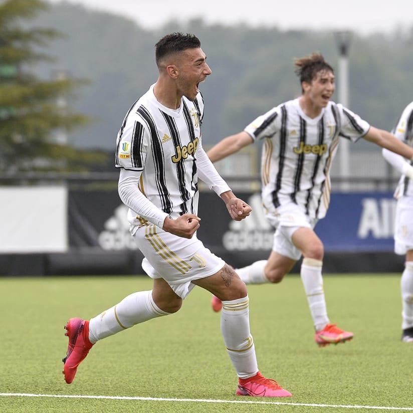 Gallery Under 19 | Juventus - Roma