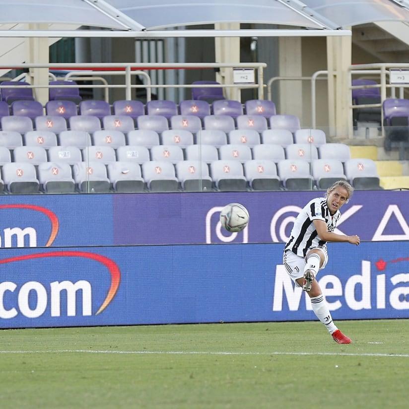 Gallery | Fiorentina-Juventus Women