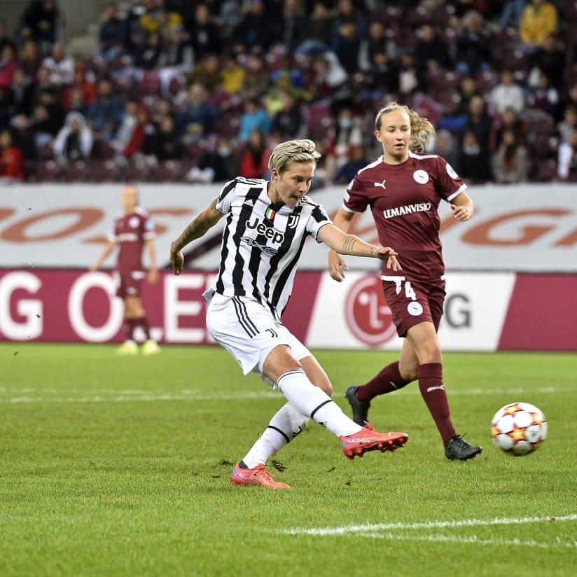 Gallery | Servette-Juventus Women