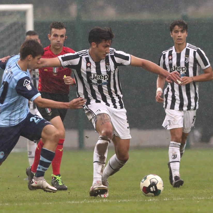 Gallery | Albinoleffe - Juventus Under 23