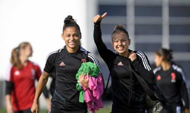 Maria Alves e Sikora