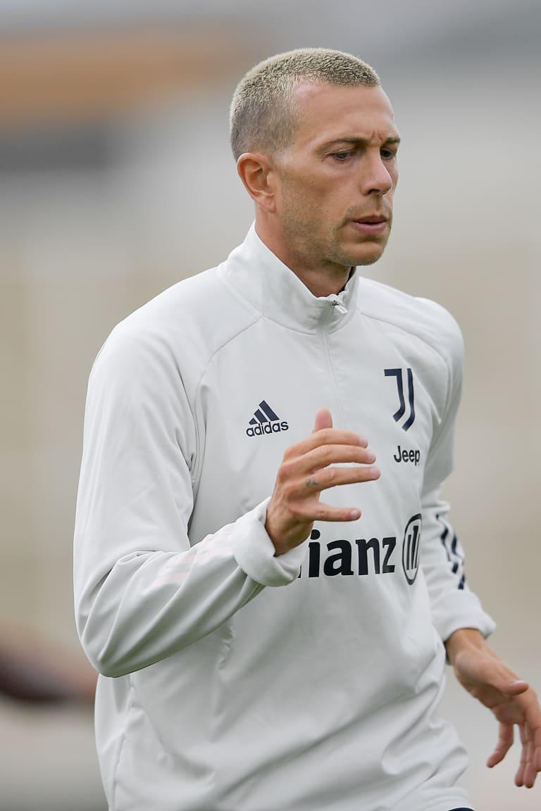 Medical Update | Federico Bernardeschi - Juventus