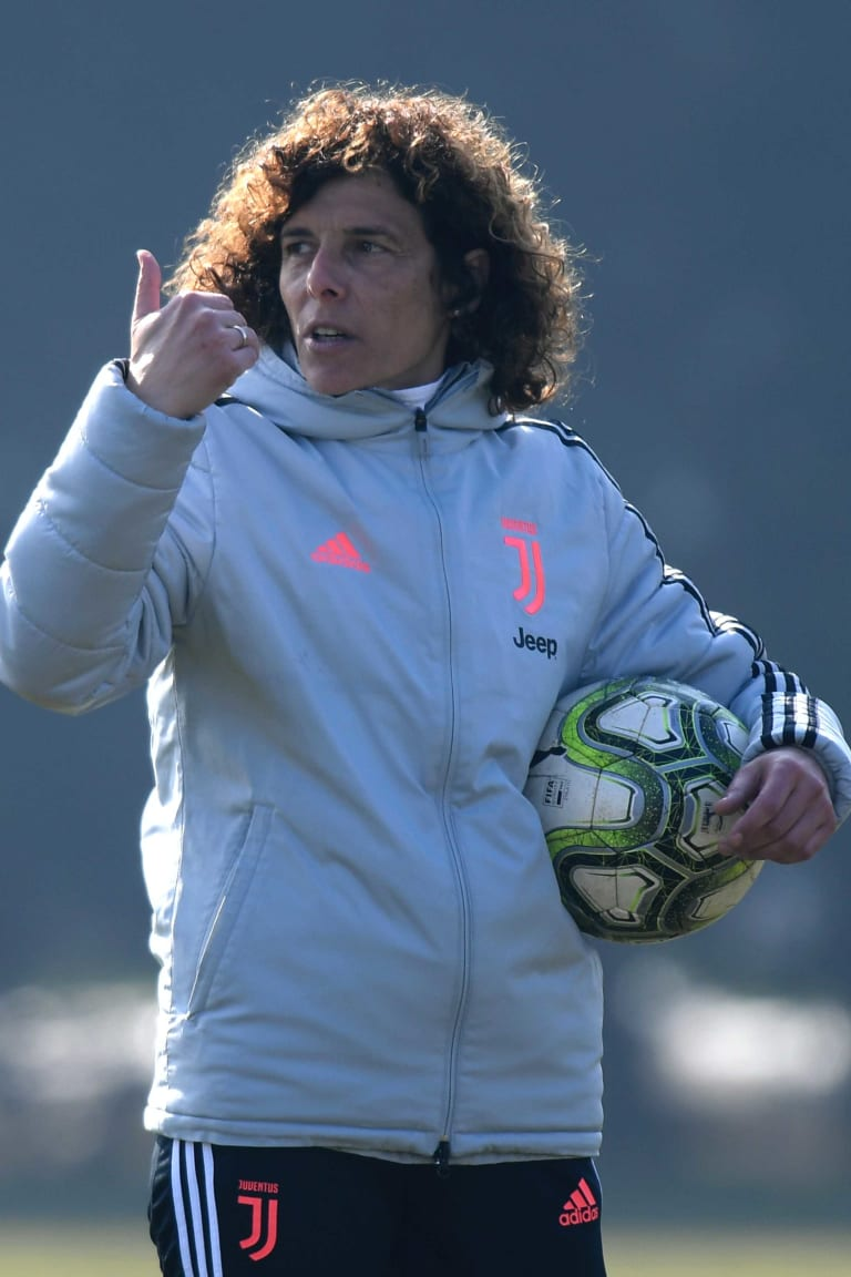 Women | Le convocate per Juventus-Empoli