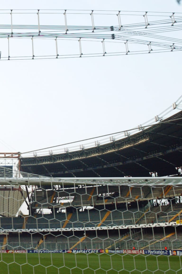 FROM HOME TO HOME: THE STADIUMS OF OUR TIME – PART 2