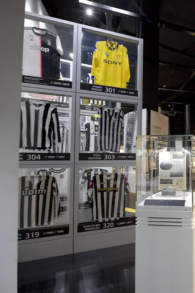 FC Juventus Museum General View