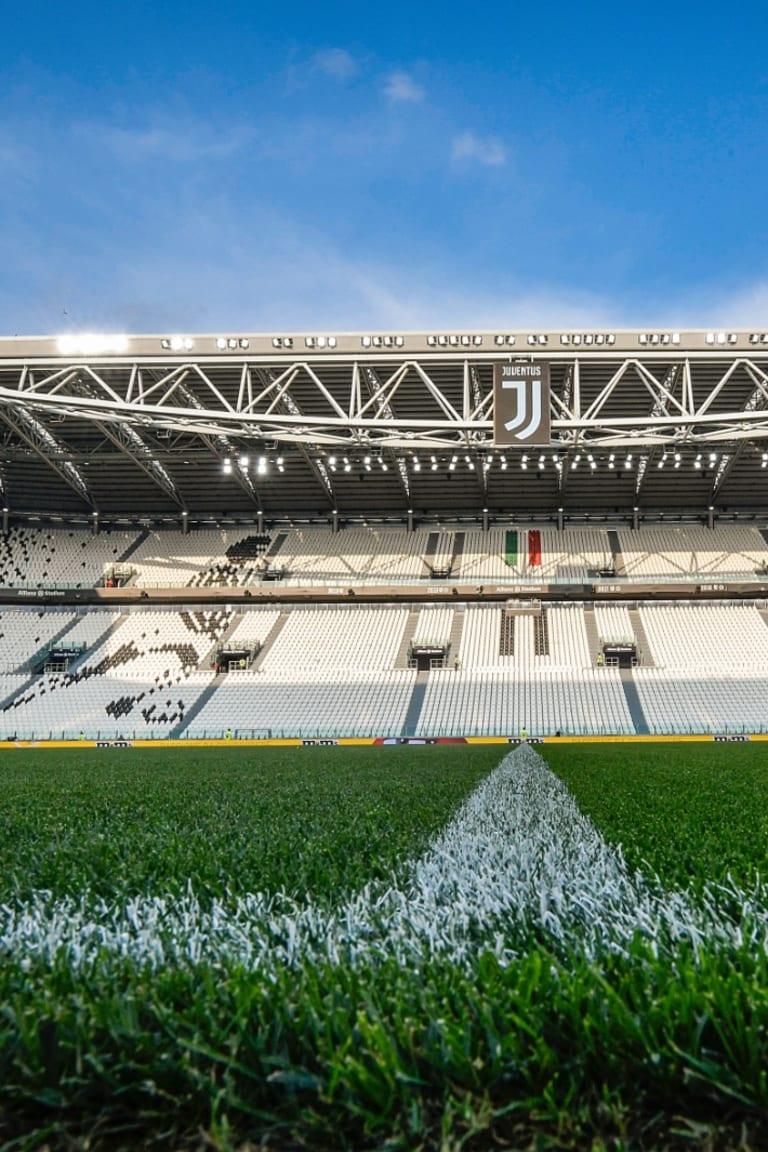 尤文图斯vs国际米兰的比赛将向球迷进行退票处理
