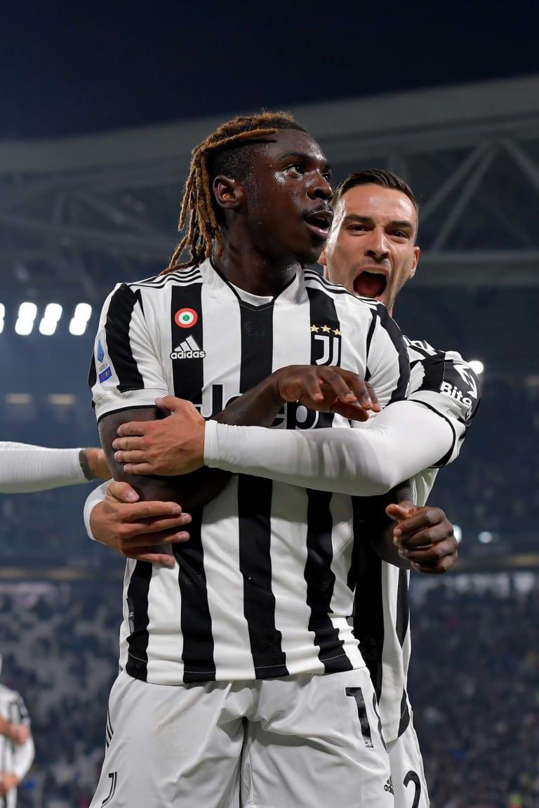 ¡Triunfo de récord contra Roma!