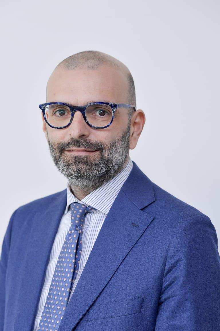 Federico Palomba