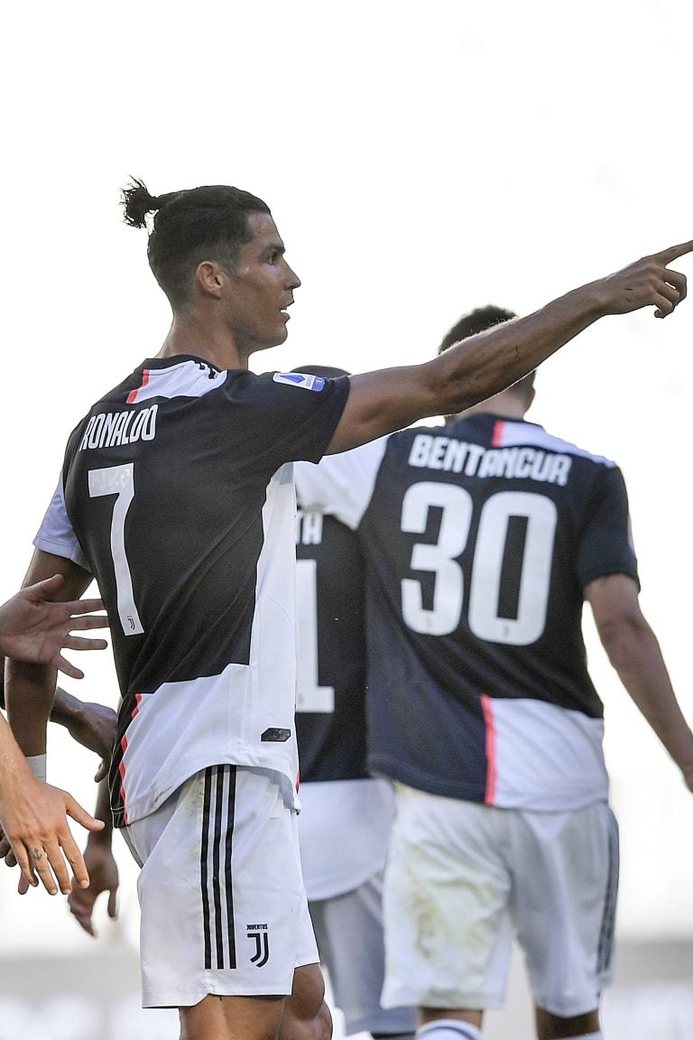 I convocati per la sfida contro il Milan