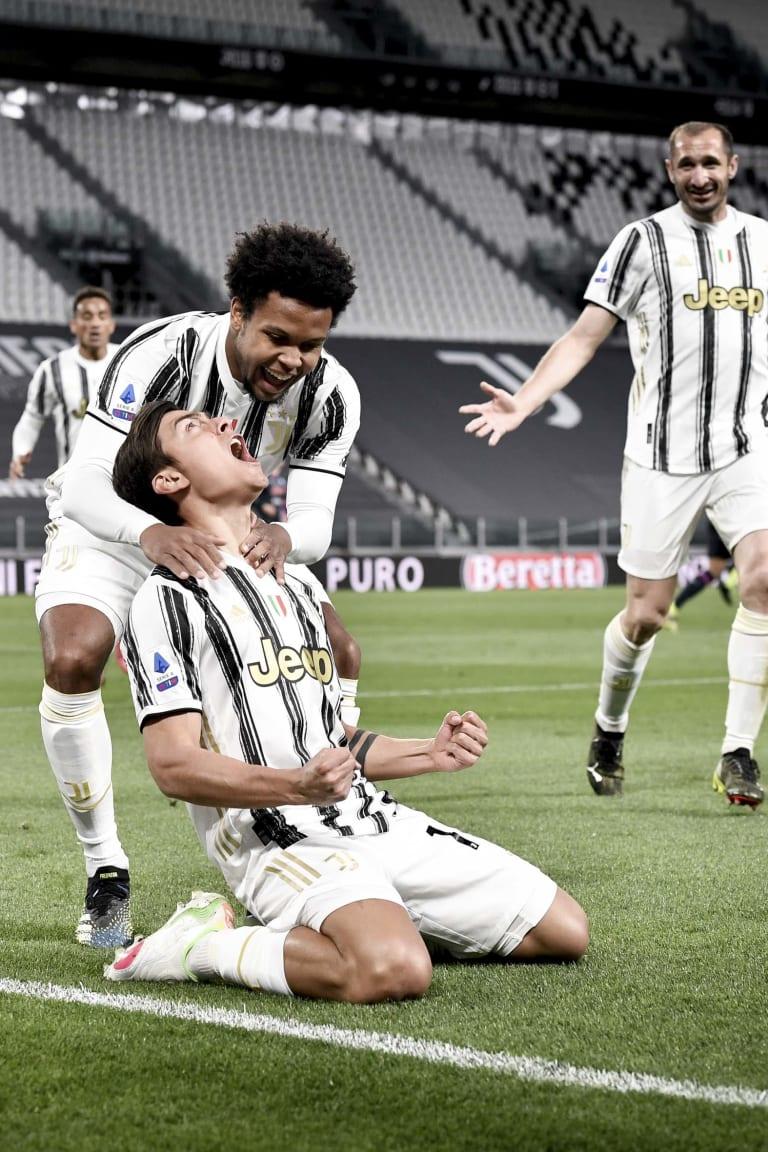 Relacionados | Juve - Genoa