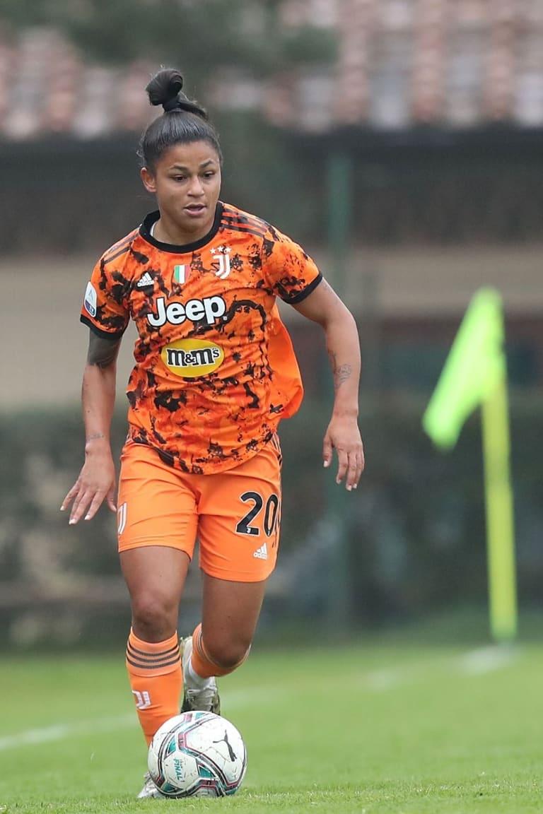 Women   Coppa Italia - Group Stage   Pink Bari - Juventus