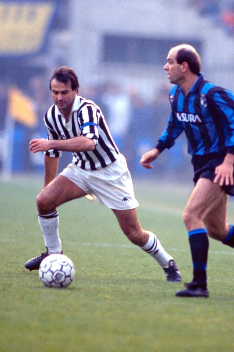 Five Moments: Inter-Juventus