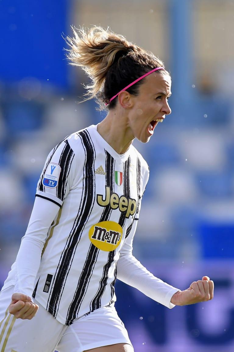 Women | Highlights Serie A | Roma - Juventus
