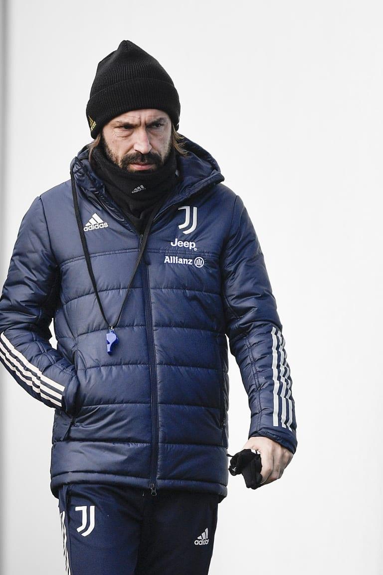 بيرلو: نريد الوصول لنهائي كأس إيطاليا