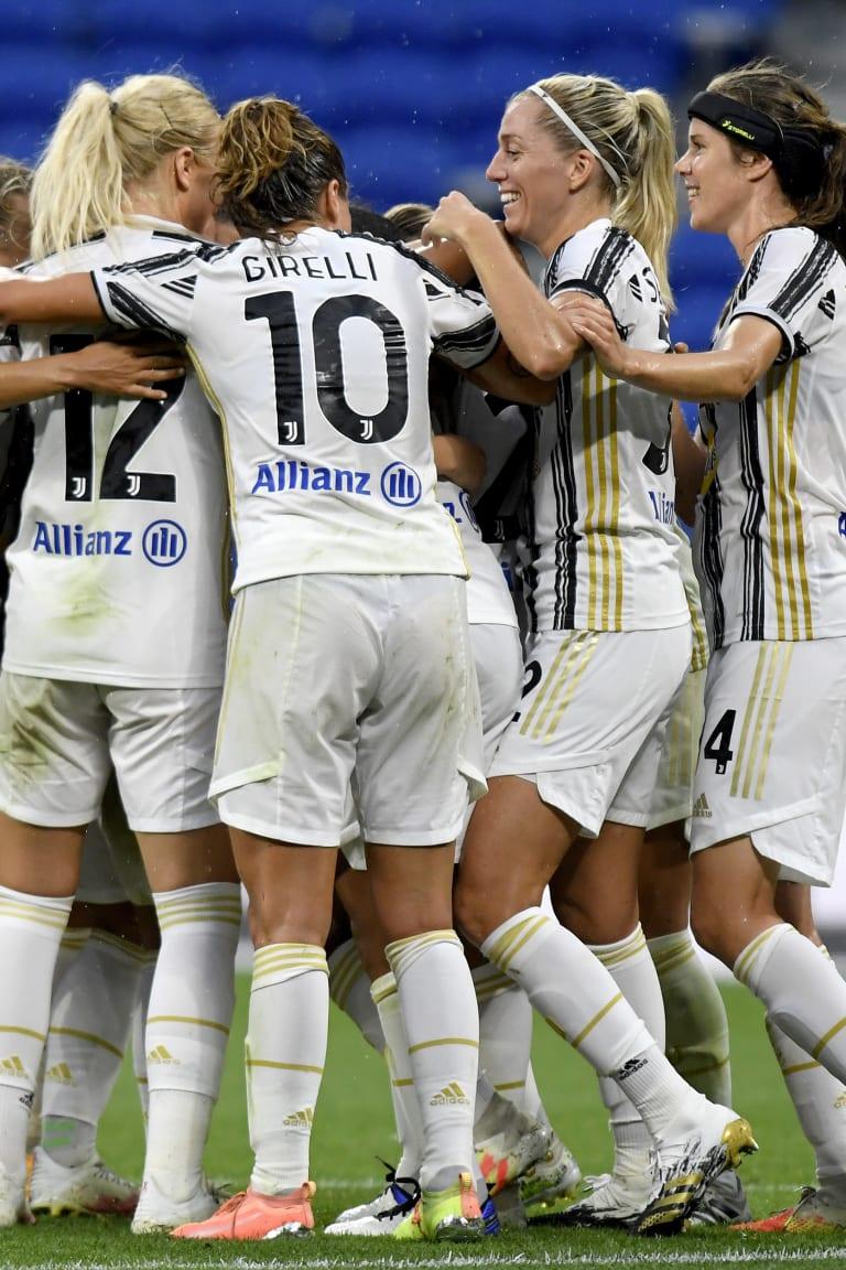 Women, vittoria col Montpellier!