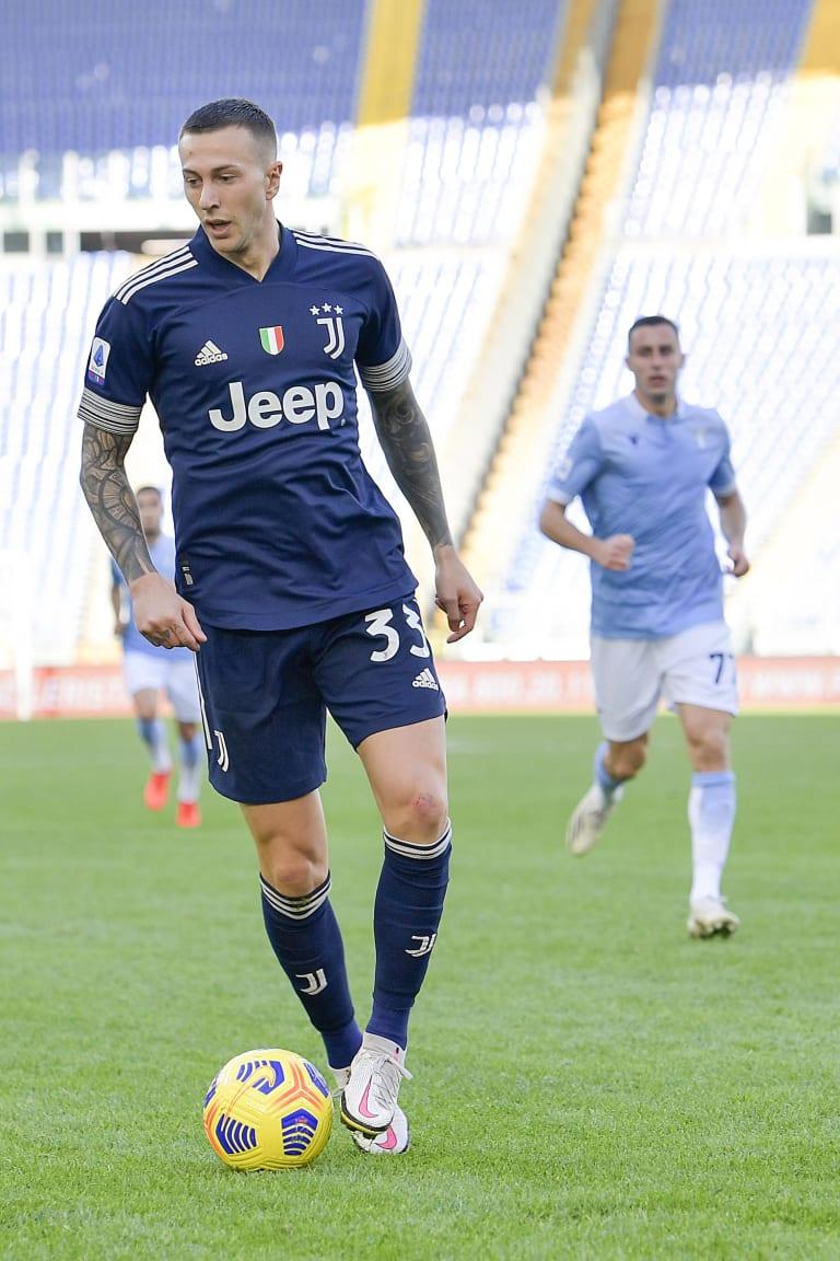 ベルナルデスキのイタリア代表がネーションズリーグ決勝ラウンド進出