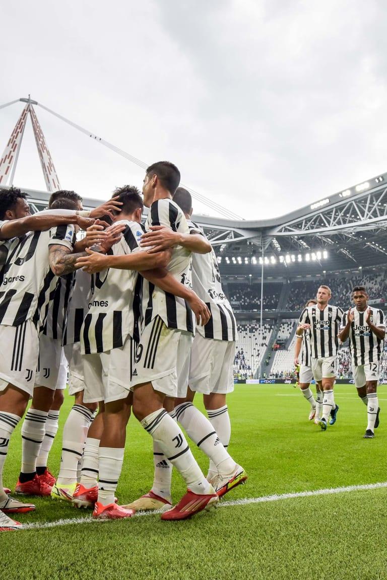 Dados e Fatos | Juventus x Chelsea