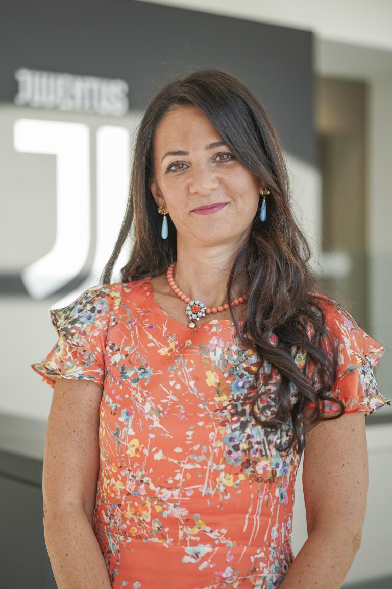 Daniela Marilungo