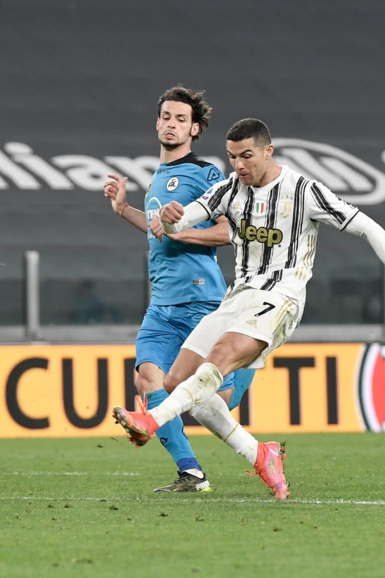 Photo of the Game | A tutto Cristiano