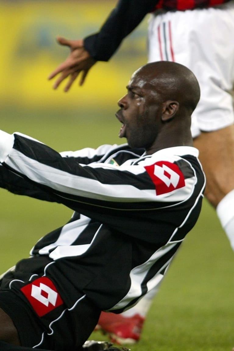 Quel Giorno   Juventus-Milan, 2002