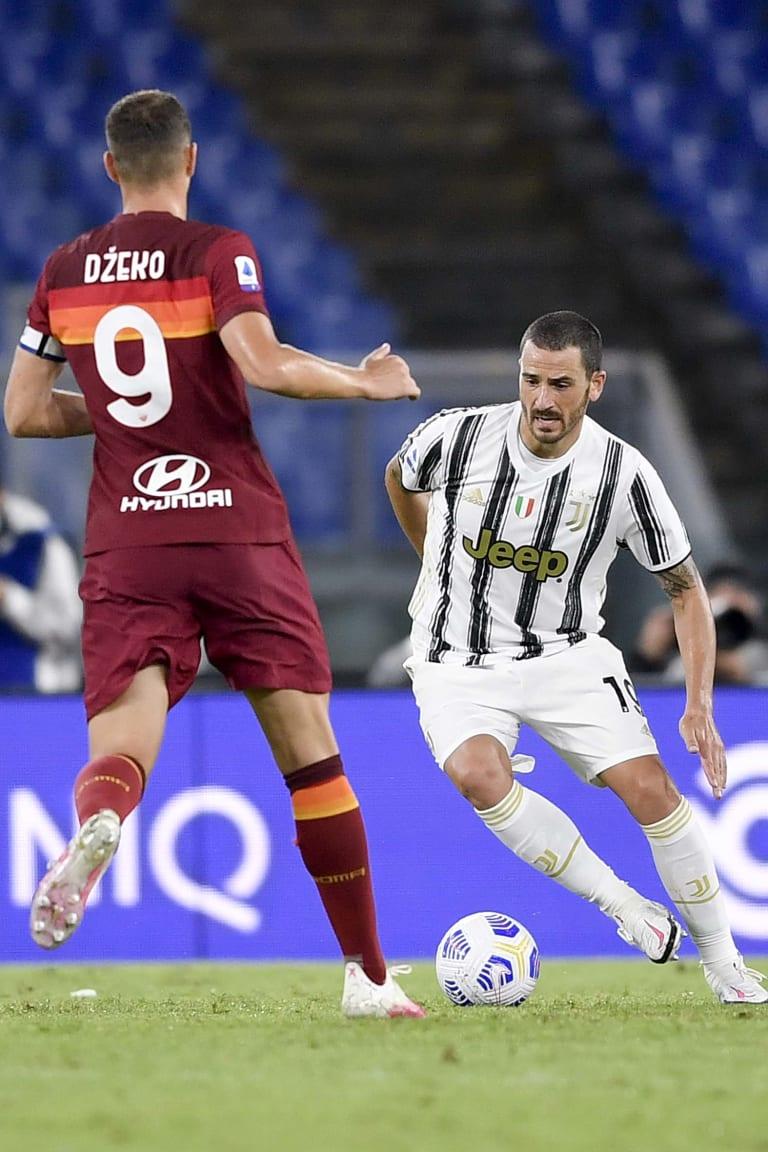 The Movie | Roma - Juventus