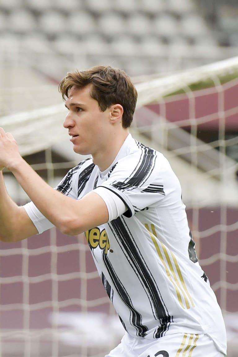Photo of the Game | I numeri del Derby