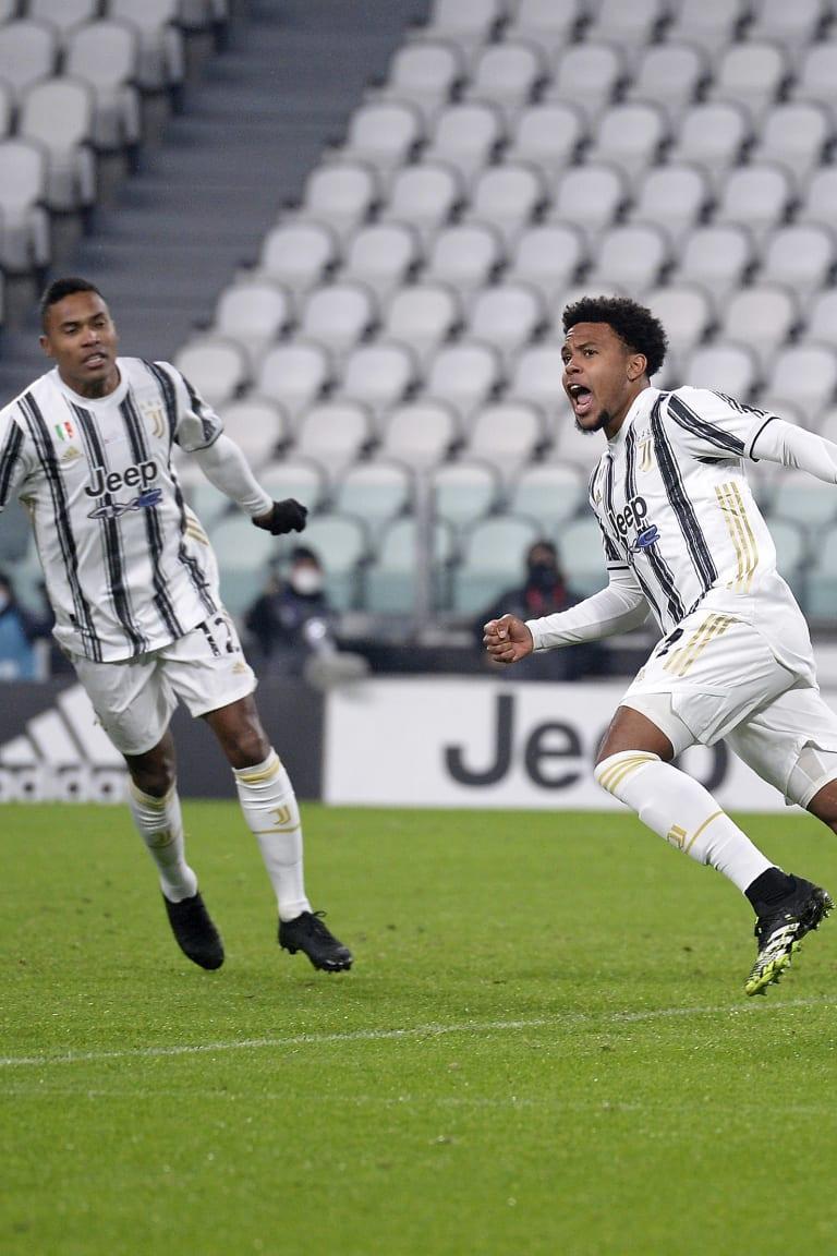 Serie A   Giornata 10   Juventus - Torino