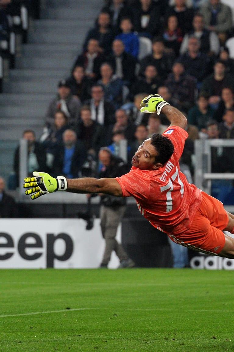 Buffon 648 | Gigi's greatest saves