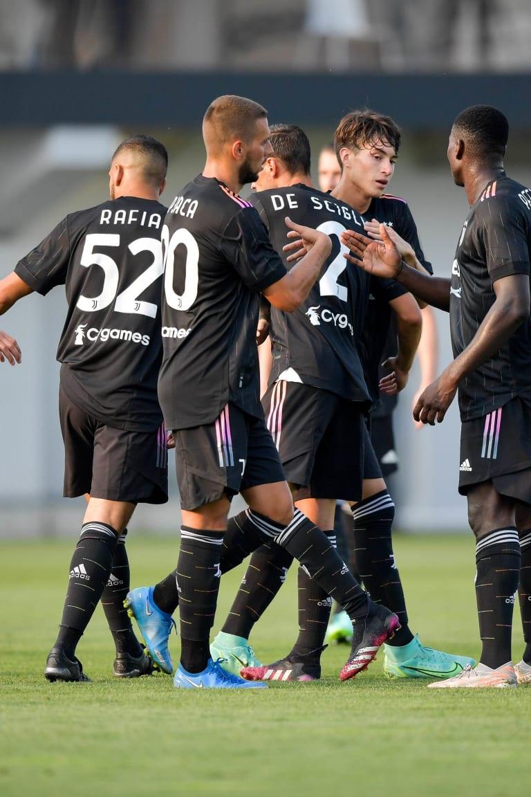 Friendly   Juventus - Cesena