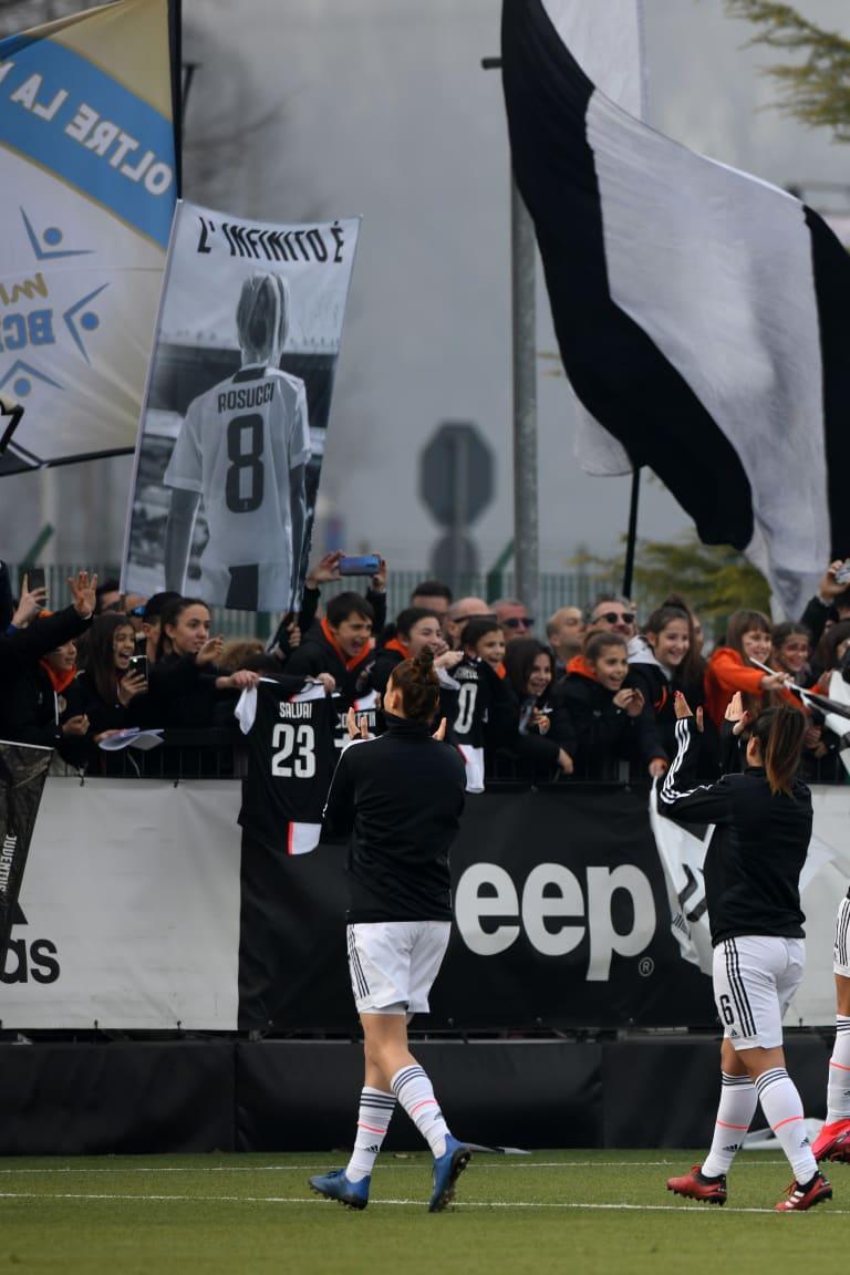#LÍD3RES| Equipe feminina é nomeada campeã italiana